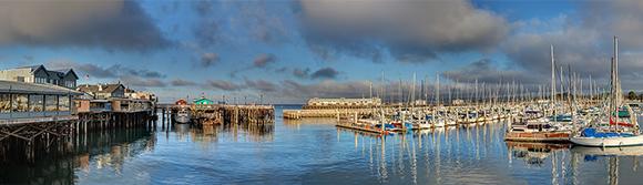 Monterey California